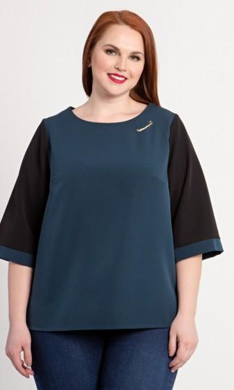 Блуза 0014-15