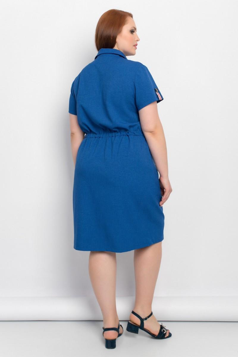 Платье 0085-2