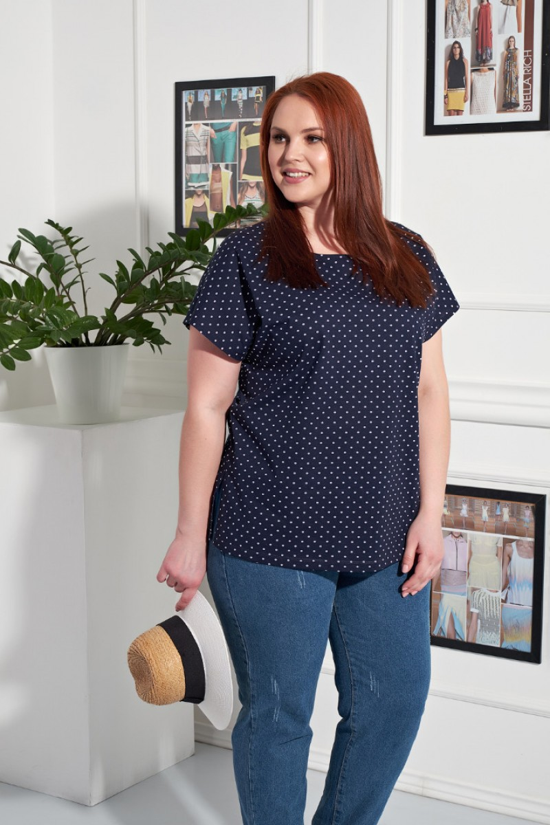 Блуза 0084-1