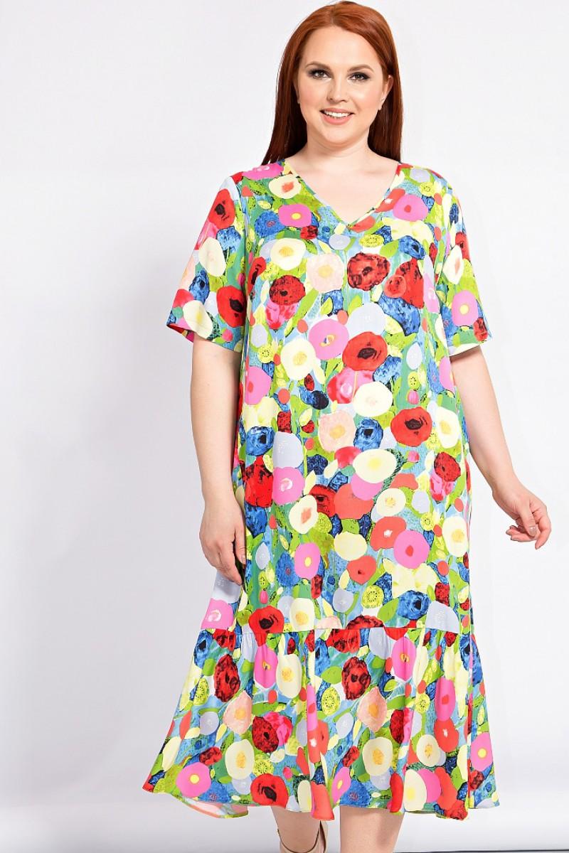 Платье 0101-6