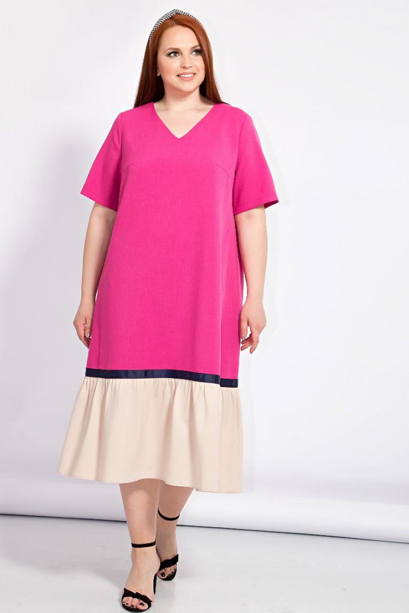 Платье 0101-3