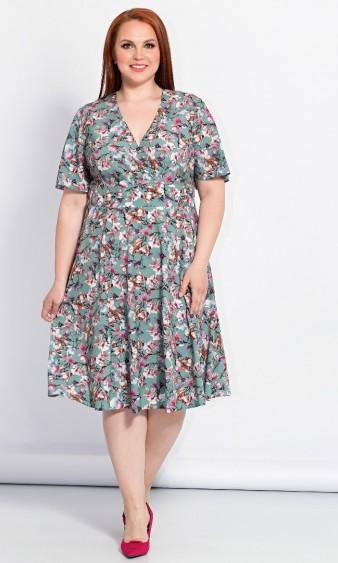 Платье 0105-3