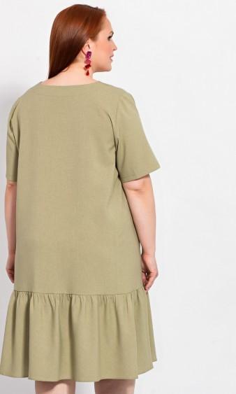 Платье 0091-11