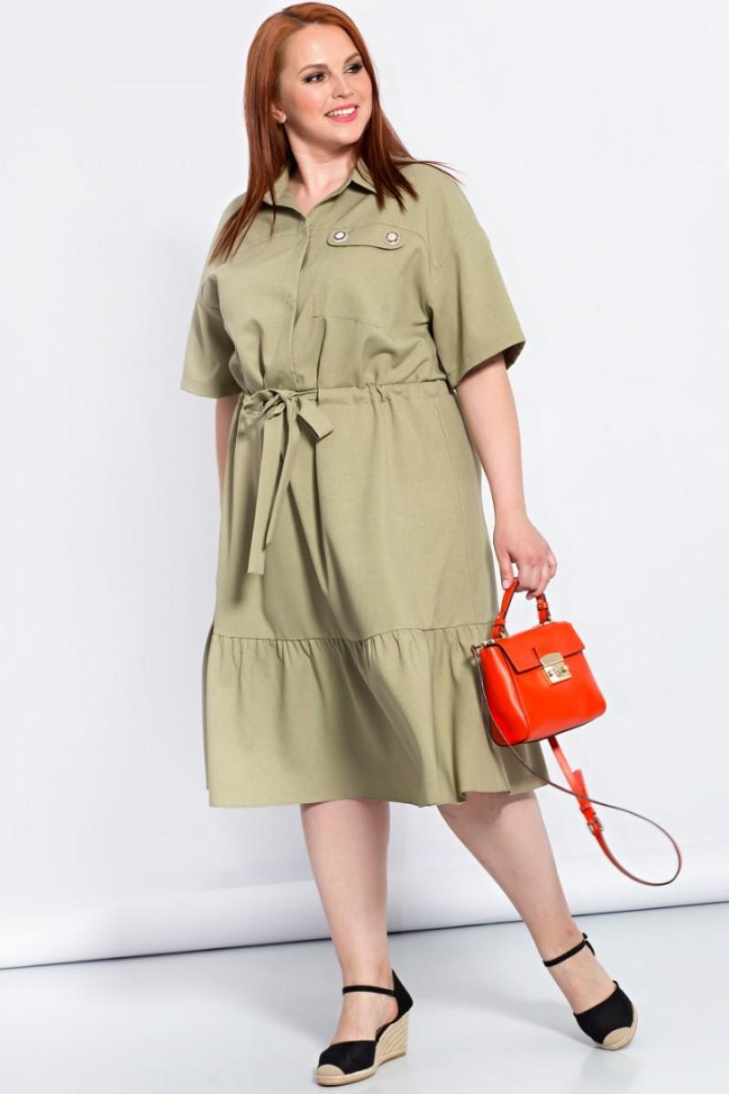 Платье 0102-3