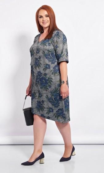 Платье 0039-4