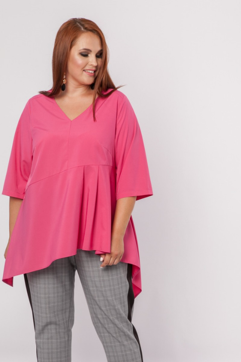 Блуза 0123-5
