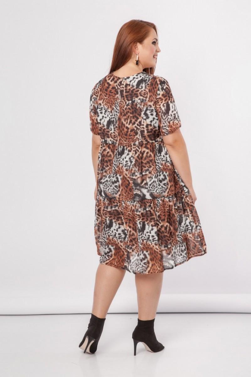 Платье 0060-18