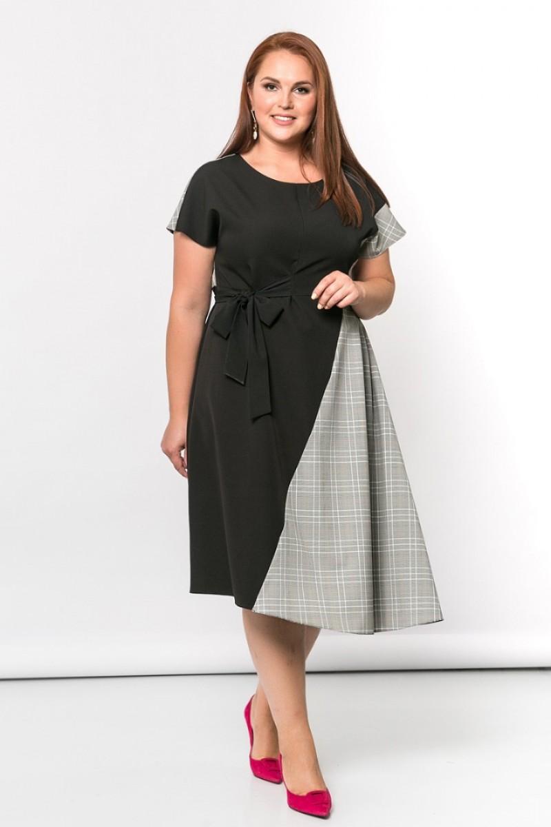 Платье 0083-4