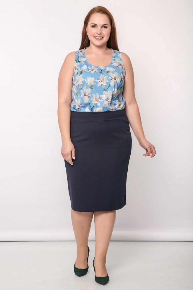 Блуза 0121-6