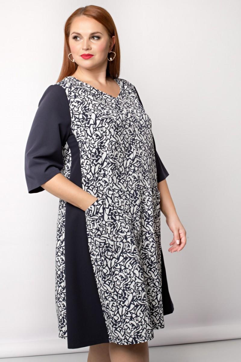 Платье 0134-3