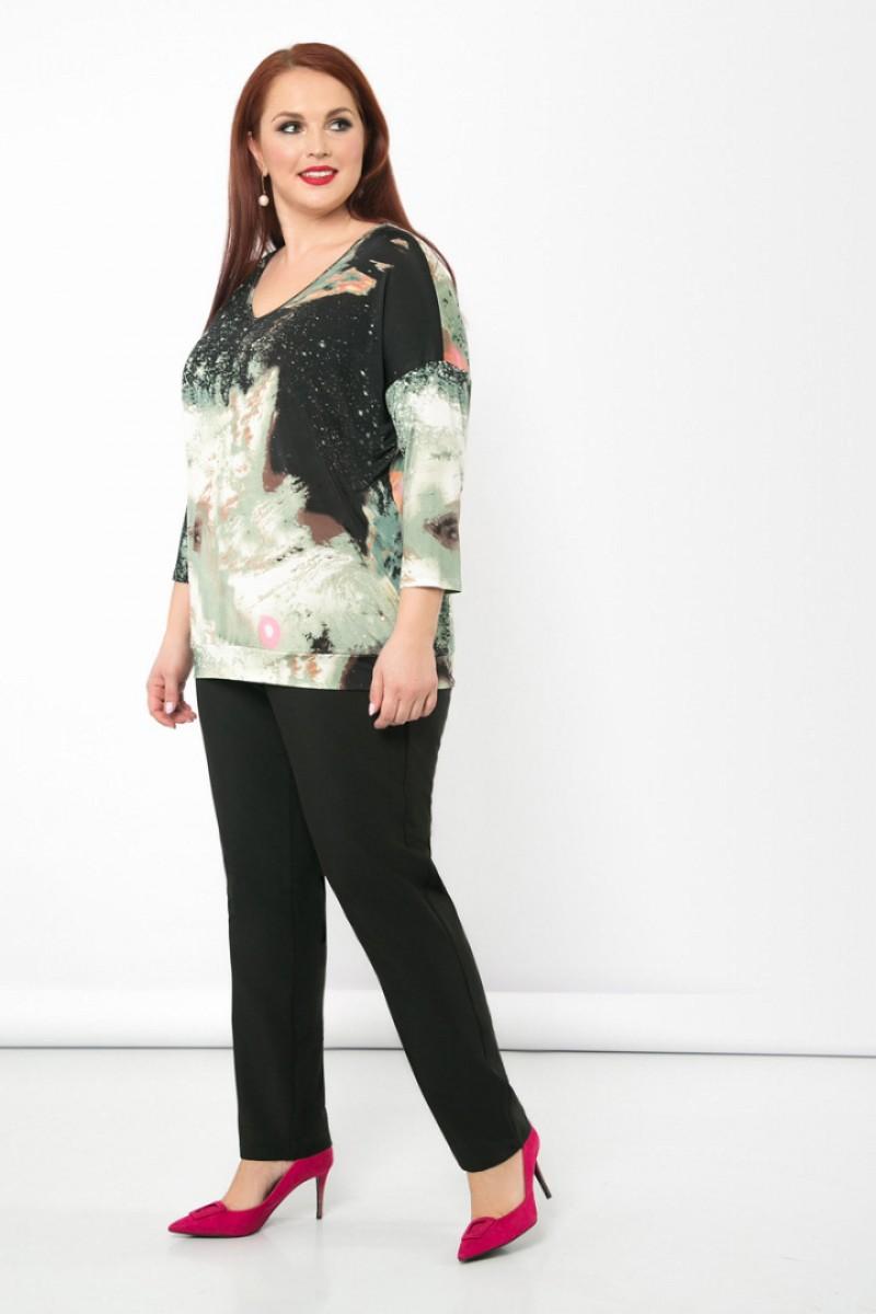 Блуза 0057-7