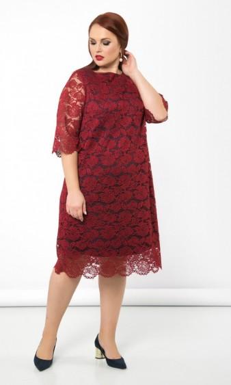 Платье 0002-24