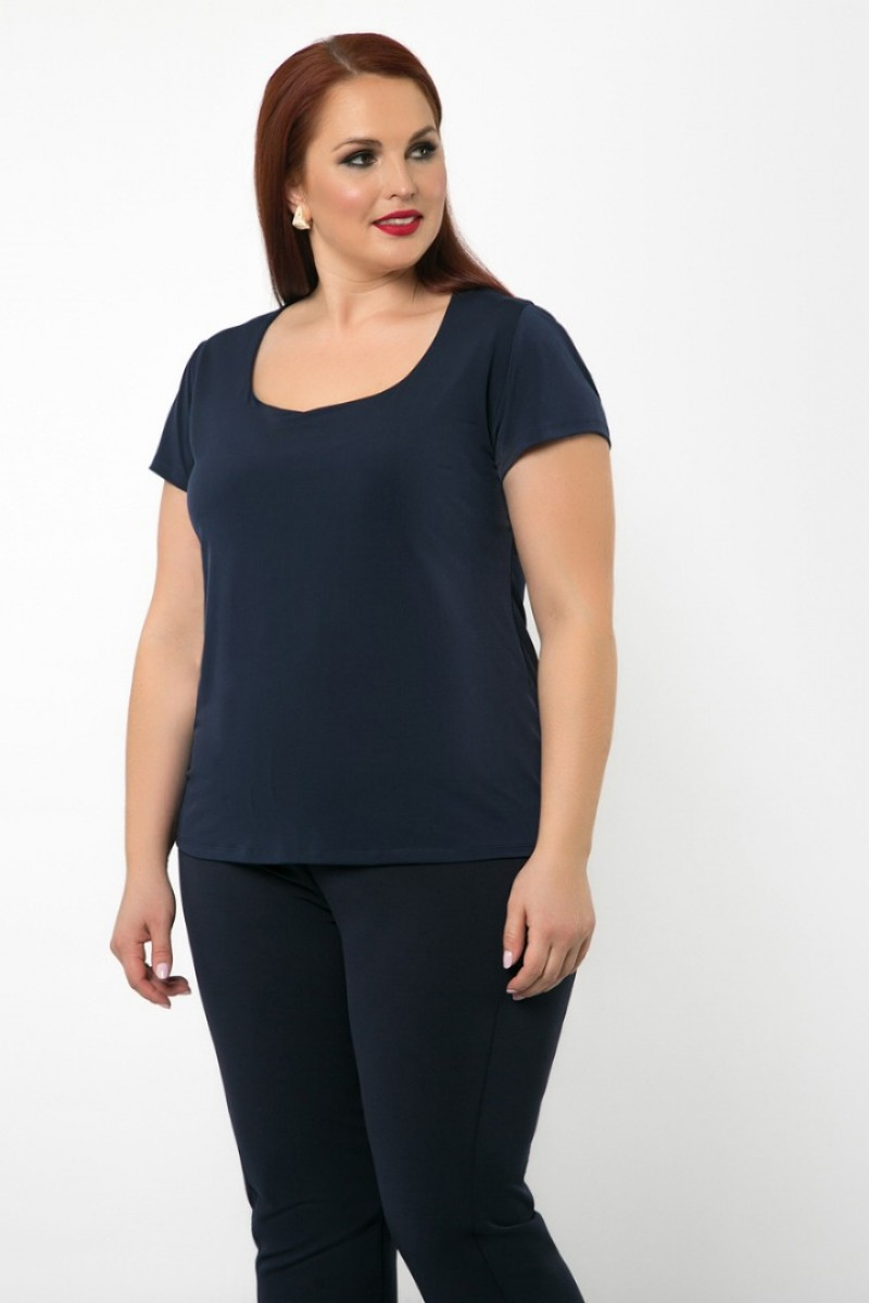 Блуза 0122-1