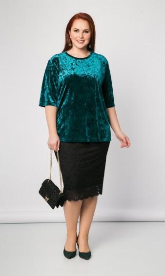Блуза 0144-4