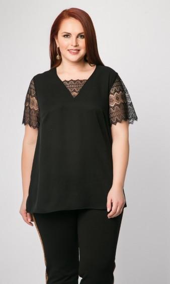 Блуза 0146-1