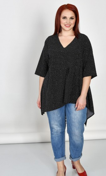Блуза 0123-7