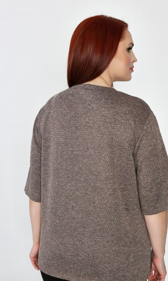 Блуза 0144-5