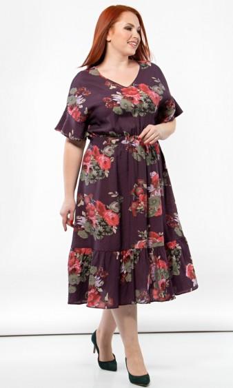 Платье 0114-2
