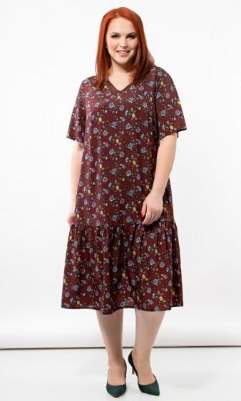 Платье 0091-20