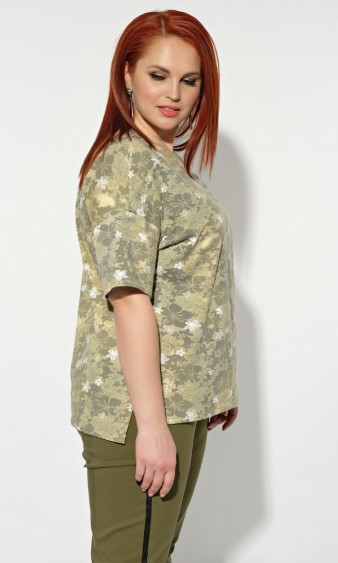 Блуза 0087-10
