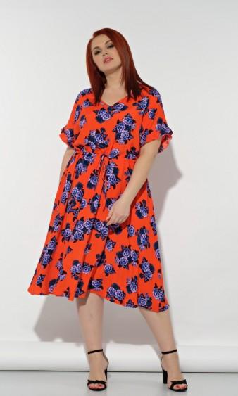 Платье 0099-9