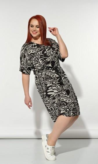 Платье 0082-17