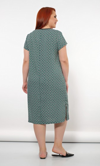 Платье 0153-2