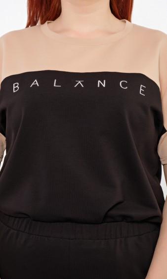 Блуза 0180-1