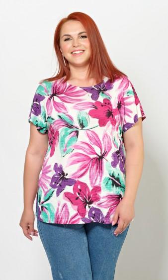 Блуза 0184-3