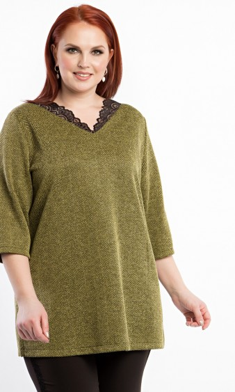 Блуза 0139-4
