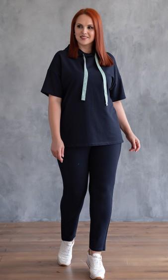 Блуза 0087-24