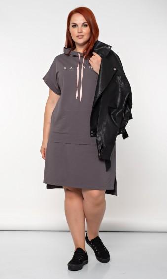 Платье 0125-6
