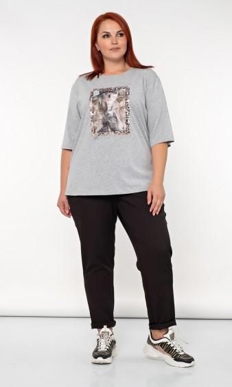 Блуза 0144-7
