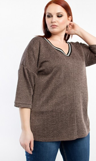 Блуза 0084-18