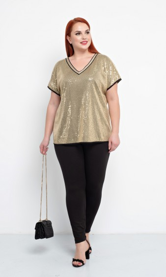 Блуза 0204-1