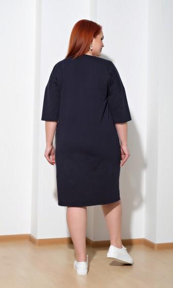 Платье 0141-9