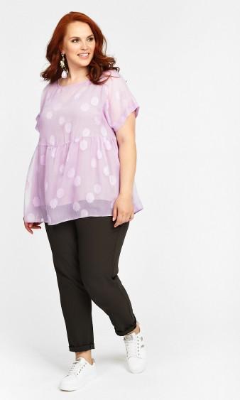 Блуза 0020-16