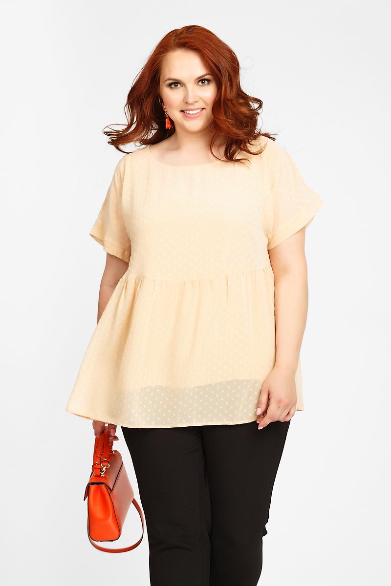 Блуза 0020-4