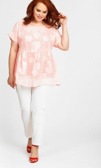 Блуза 0020-5