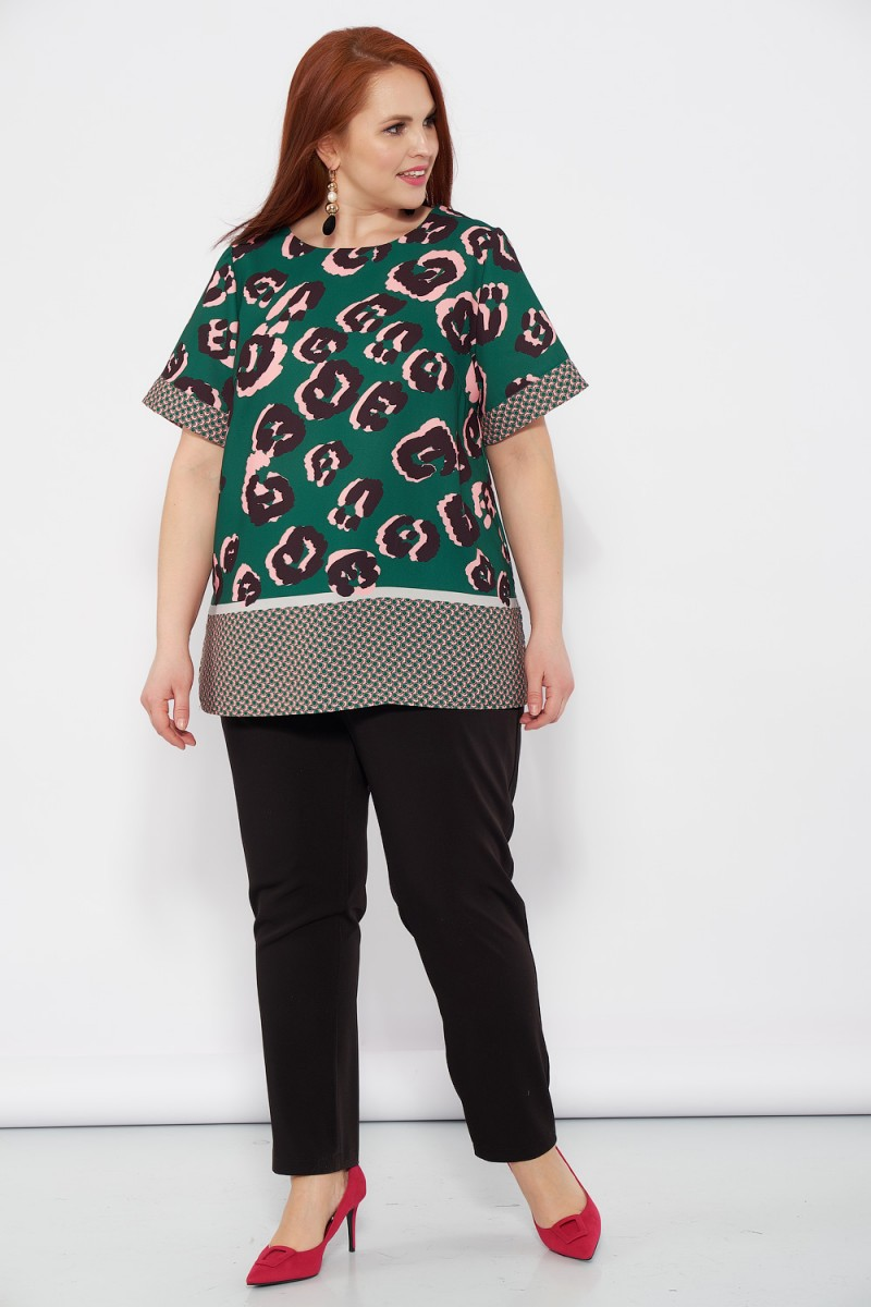 Блуза 0014-17