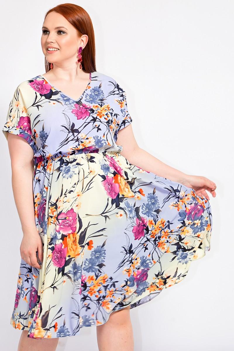 Платье 0099-6