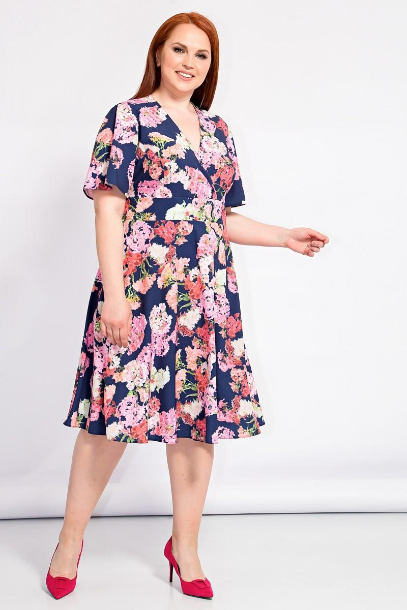 Платье 0105-2