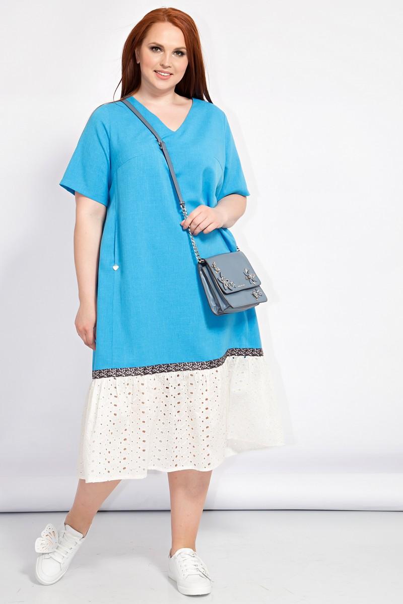 Платье 0101-4