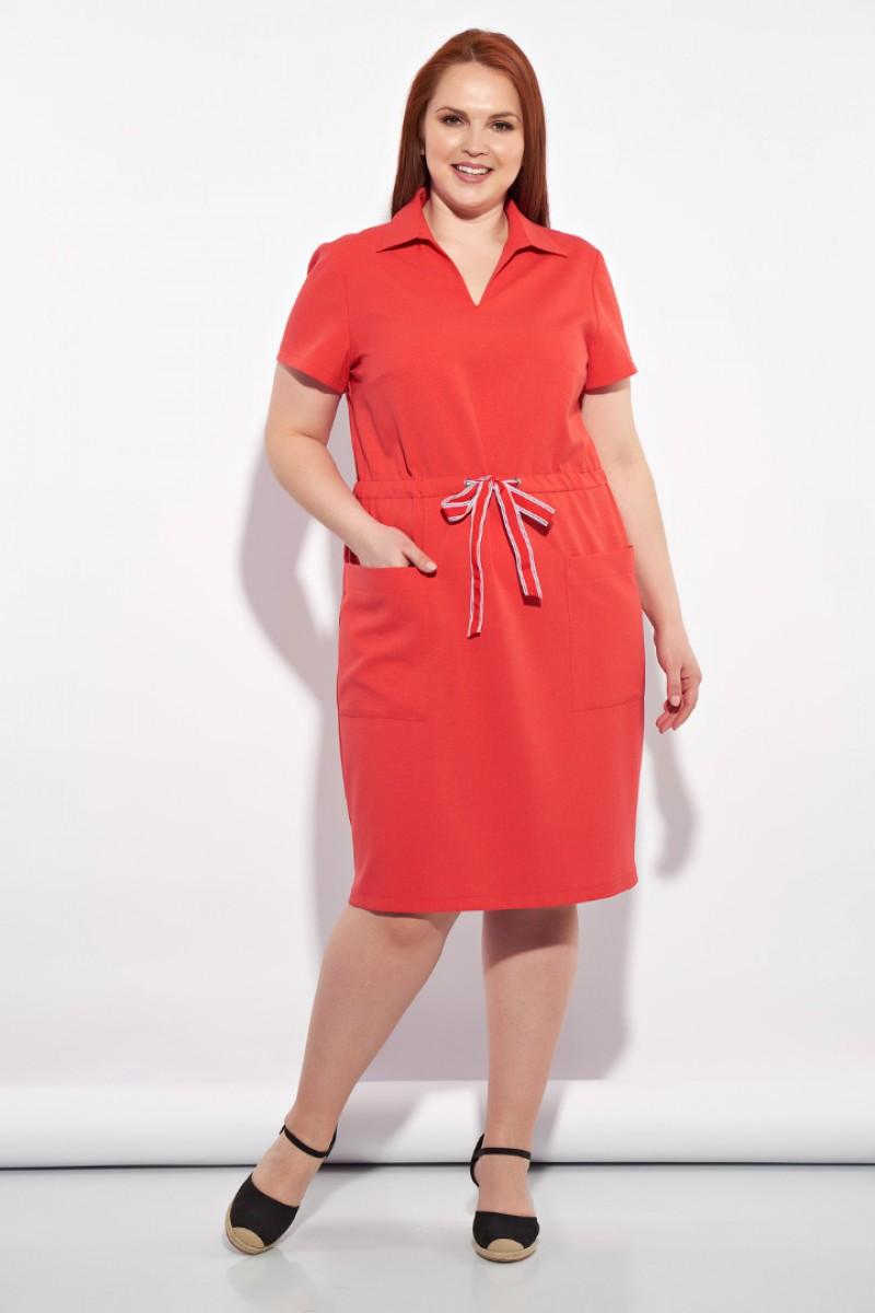 Платье 0085-1
